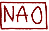 Accord NAO - 1